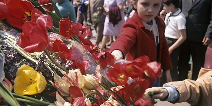 70-летие Победы. Что будет праздновать Украина?