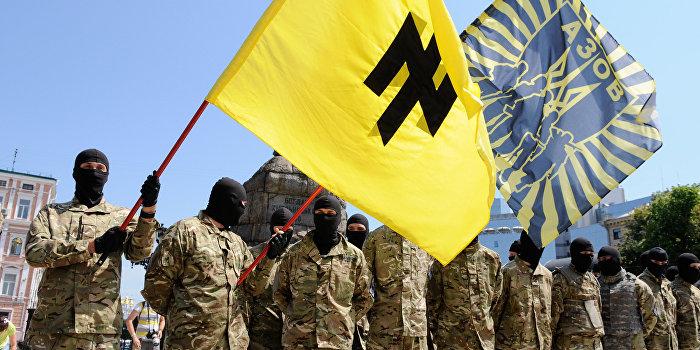 Пленный из «Азова»: Перед обстрелом мирных жителей бойцов обучают молитве украинского националиста