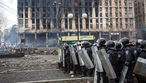 Михаил Кириленко: Люди действительно по-другому взглянули на эти события