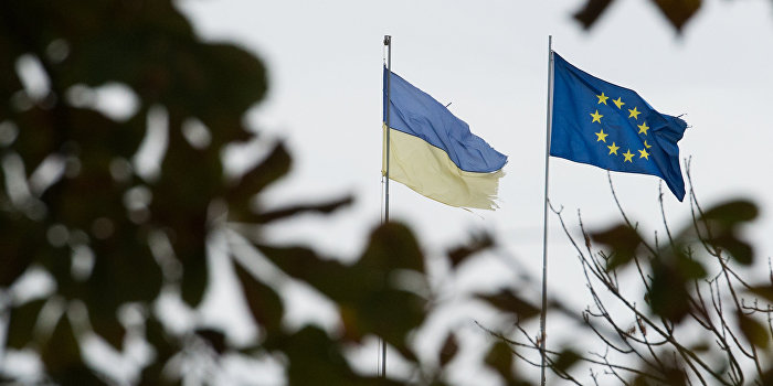 Киев нарушает минские соглашения