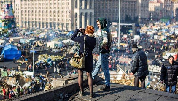 Obserwator Polityczny: Украину ждет федерализация или гибель
