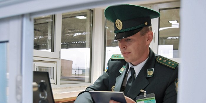 За посещение ДНР немецким парламентариям грозит запрет въезда на Украину