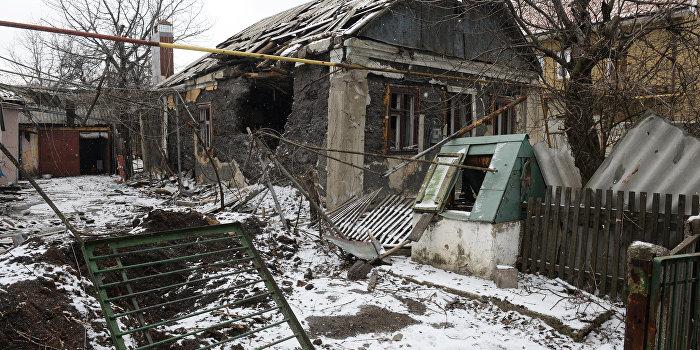 В Совфеде призвали создать международный трибунал ООН по Украине