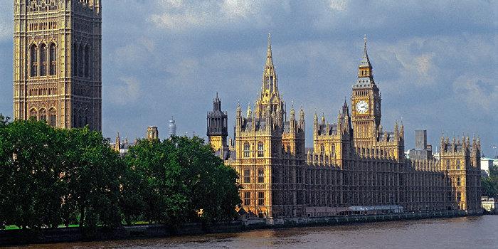 Палата лордов: ЕС  виноват в том, что вступил в украинский кризис