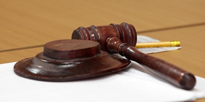 ГПУ предъявила Чечетову подозрение в совершении преступления
