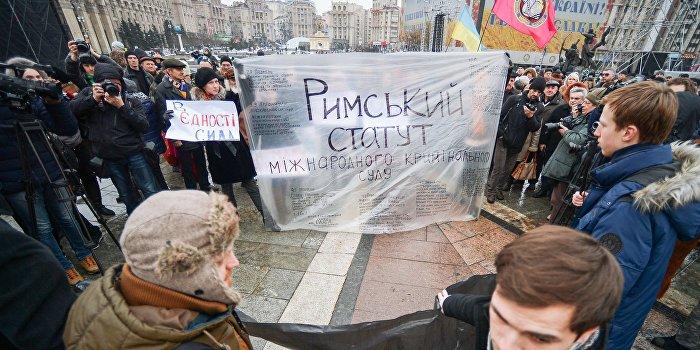 Анатолий Шарий: Я не дам себя депортировать или уничтожить из-за моей правды