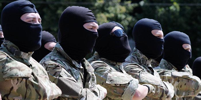 Британский журналист: Украинские неонацисты – табу для западных СМИ