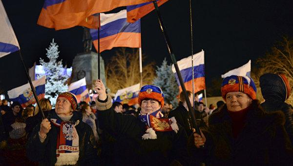 Чалый: Крым присоединился к России из-за вероломных лидеров Майдана