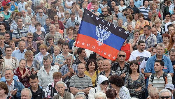 Немецкие СМИ: Три сценария развития событий на Украине