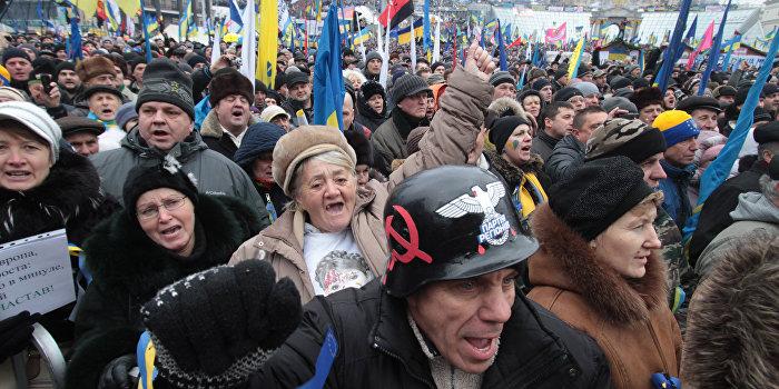 Международный журнал Vice: Бывшие сторонники Майдана массово бегут из Украины