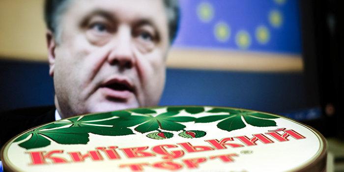 Французские СМИ: «Шоколадный король» скоро растает