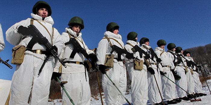 Россия испугала НАТО