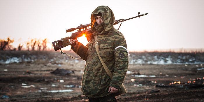 Ополченцы ДНР заявили об освобождении двух поселков близ Мариуполя