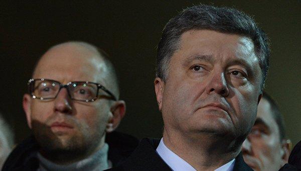 Евгений Копатько: Украину ждет резкое социальное обострение с неизбежным новым конфликтом