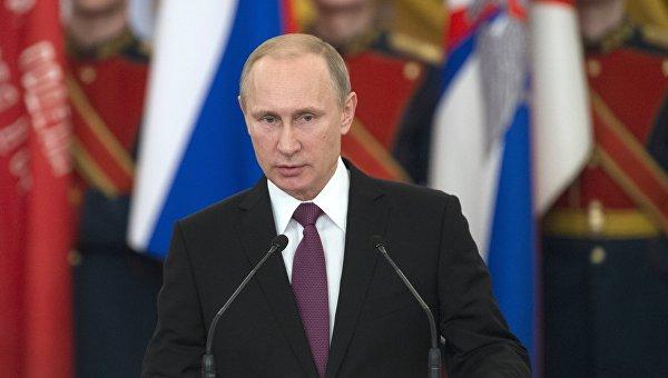 DWN: Путин призывает к миру, а Киев просит на Западе оружие