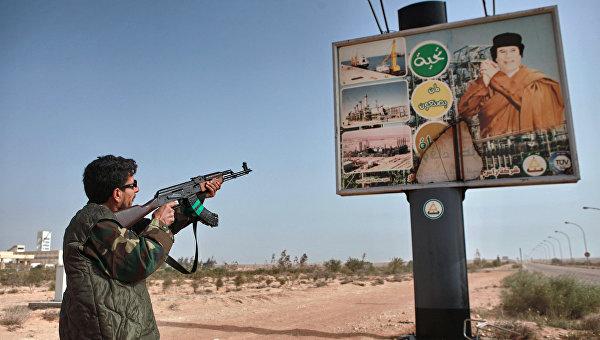Думать, что Обама и Кэмерон будут действовать на Украине иначе, чем в Ливии - ошибка