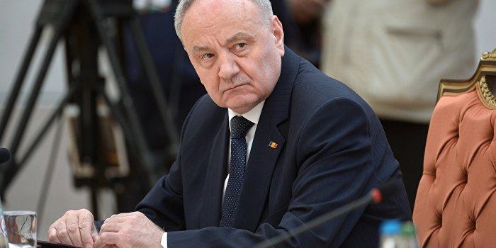 Молдова: перемены без перемен