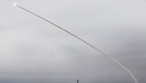 В Одессе в боевую готовность приведены зенитно-ракетные комплексы С-300