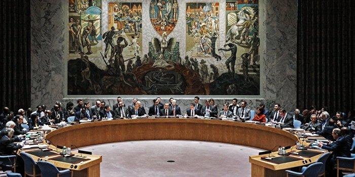 ООН рассматривает помощь миссии ОБСЕ в Донбассе