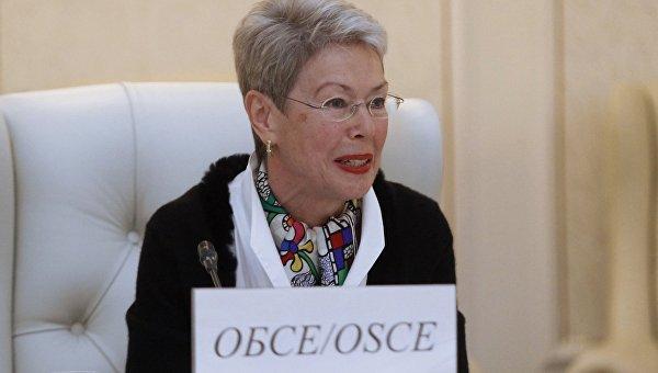 В Совбезе ООН пройдут консультации по Украине с участием ОБСЕ