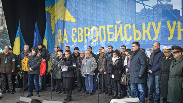 Медведчук: На Украине объявлена война свободе слова