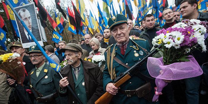 Евреи осудили власти Украины и Прибалтики за героизацию нацистских пособников