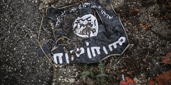 Американские СМИ: Украина становится воротами для джихада
