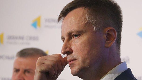 Алексей Чеснаков: Наливайченко надо не спецслужбу возглавлять, а в цирке выступать