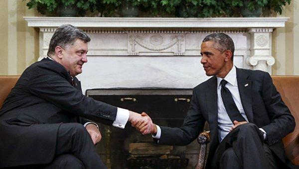 CounterPunch: Дело вовсе не в Путине, а в ментальности американской власти