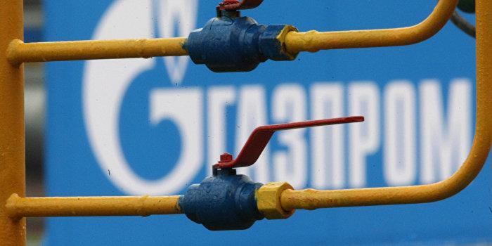 Газа Украине за перечисленные деньги хватит только до вторника