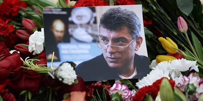 По убийству Немцова рассматривается версия внутриукраинских событий