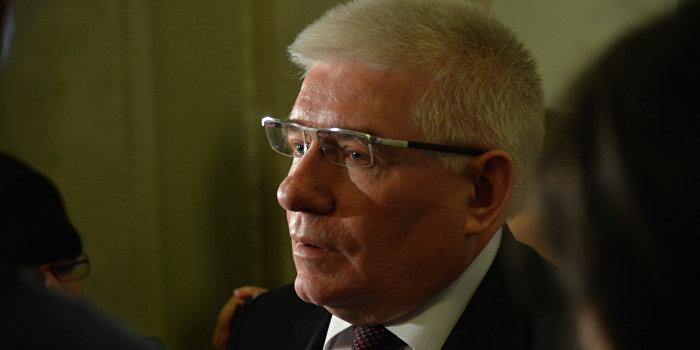 Монтян: Чечетов был убит