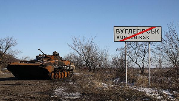 Миллиард долларов в топку украинской войны