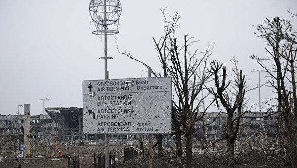 В ДНР сообщили о провокациях ВСУ во время отвода вооружений
