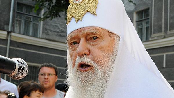 Как уничтожают украинское православие