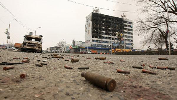 Мосийчук призвал украинцев поддержать террористов на Кавказе