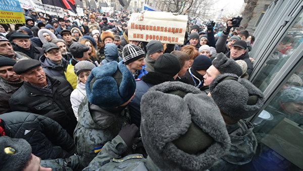 Главный враг Украины – не русские