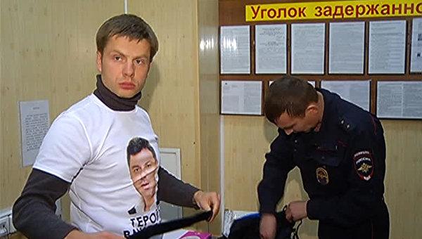 Ляшко обвинил Гончаренко в работе на ФСБ