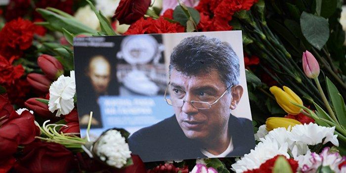 Следствие по убийству Немцова прорабатывает версию «украинского следа»