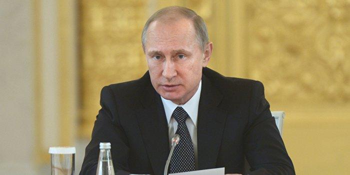 Владимир Путин о реформах на Украине: По форме всё правильно, а по сути – издевательство