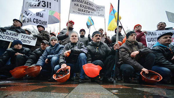 Следующее поле битвы для Украины - экономика