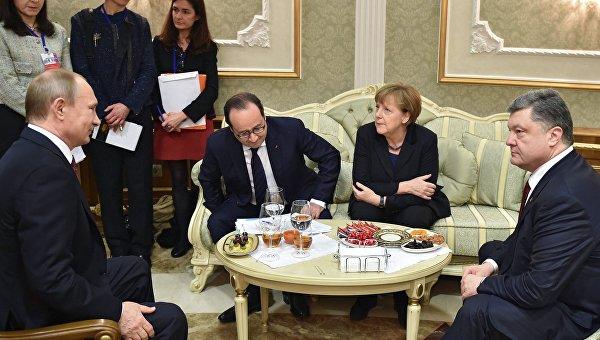 В ЕС выступили против переноса местных выборов на Украине