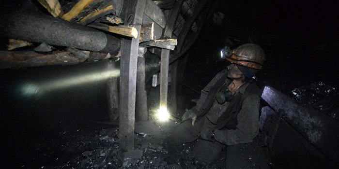 На шахте имени Засядько произошел взрыв, есть погибшие и раненые