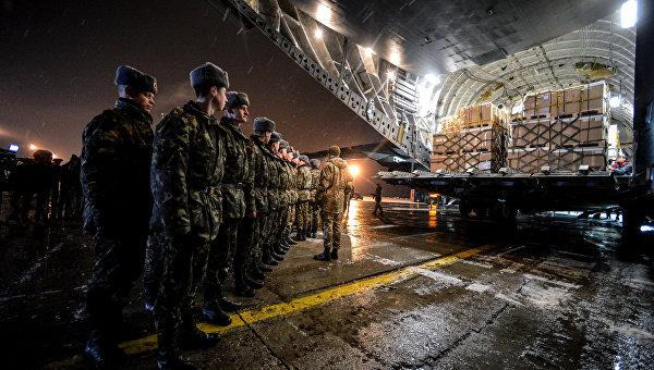 В ДНР назвали договор Порошенко с ЕС о поставках оружия «враньем»