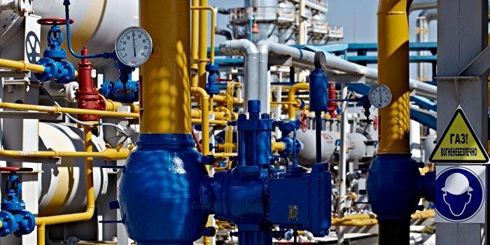 Киев шантажирует ЕС, предлагая купить газ для Украины