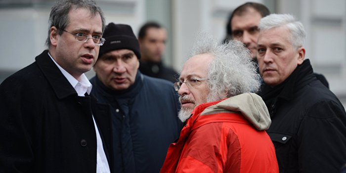 В списках киллеров Венедиктов был следующей жертвой за Немцовым