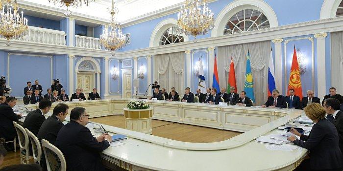 Представитель ООН: Без ЕАЭС украинская экономика не справится