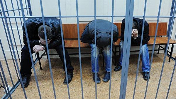 Один из обвиняемых признался  в причастности к убийству Немцова