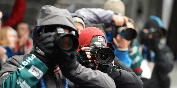 Финского журналиста избили на Украине после рассказа об обстрелах ВСУ