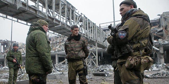 ДНР и ЛНР призвали Киев определить статус районов Донбасса до 14 марта
